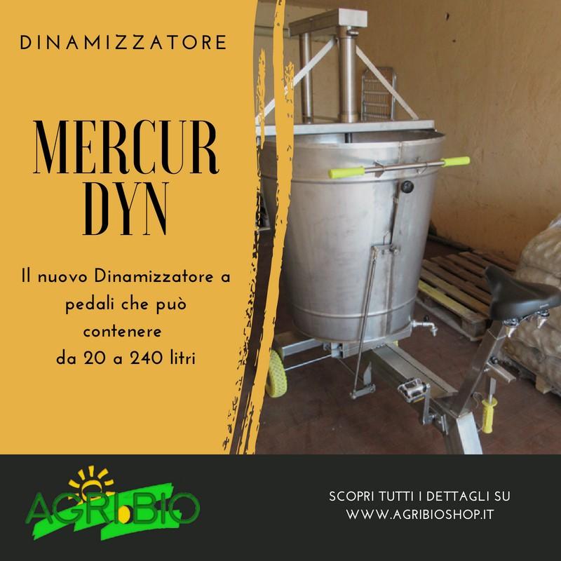 Mercur Dyn